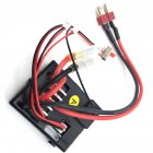 Circuit Board Receiver for WLtoys 12429 RC Car Accessories