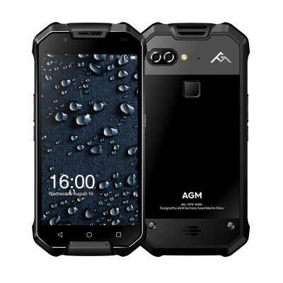 AGM X2 Smartphone - Classic Edition