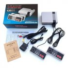 Classic Mini Game Consoles Built in 620 TV Video Game With Dual Controllers European regulations
