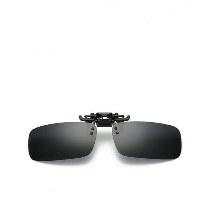 Clip On Style Sunglasses