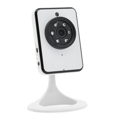 P2P Cloud IP Camera - Cloudview