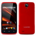 Cloudfone Excite 470q Phone (Red)