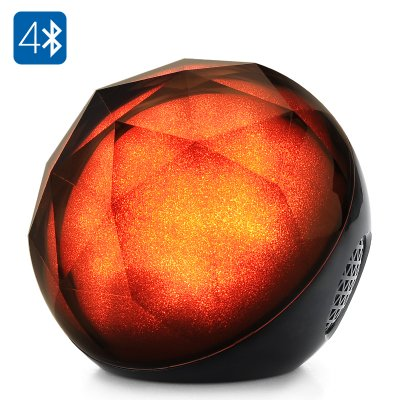 Color Ball Bluetooth Speaker