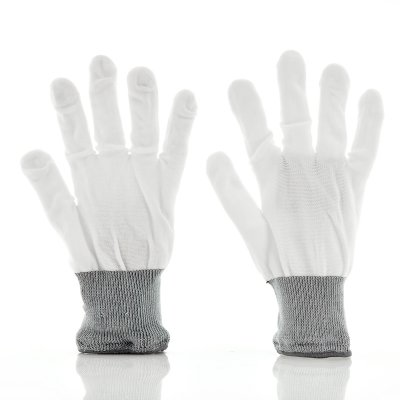 Color Changing LED Gloves