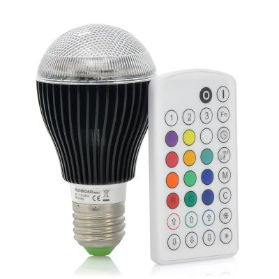 wholesale color led bulb color changing led from china. Black Bedroom Furniture Sets. Home Design Ideas
