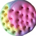 Colorful Rainbow Cotton Mud Stress Relief