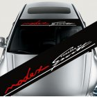 Reflective Decoration Decals Car Stickers