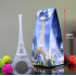Colorful Romantic Eiffel Tower LED Night Light Desk Wedding Bedroom Decorate Lamp Child Gift big