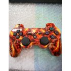 Colorful Wireless Bluetooth Gamepad Gaming Controller for PS3  5