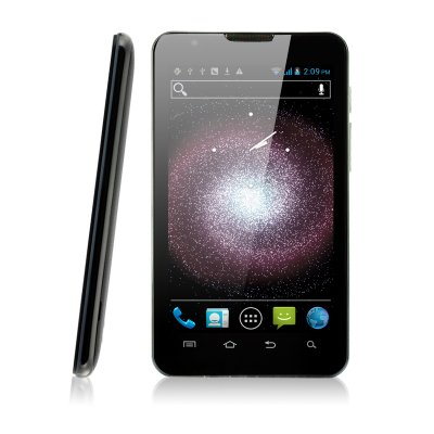 Dual Core Android 4.0 Phablet - Greenlight