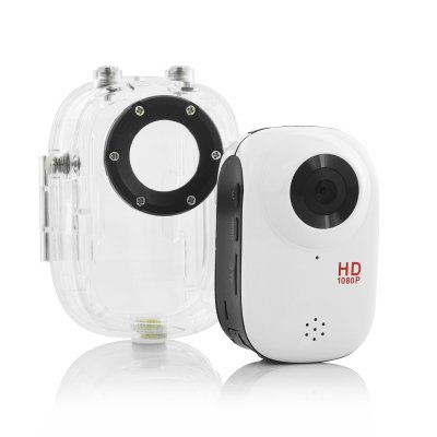 Mini FHD Sports Waterproof Camera - Zenith