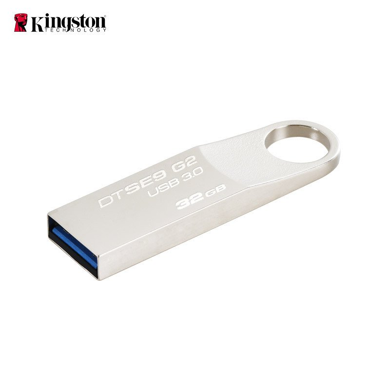 Kingston SE9 G2 USB - Silver, 32GB