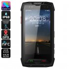Conquest S11 Rugged Android Phone