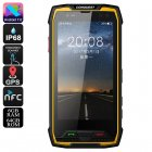 Conquest S11 Rugged Smart Phone