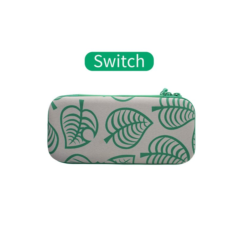 Console Storage Bag Carrying Case for Animal Crossing for Nintendo switch Accessory For Nintend Switch NS