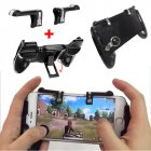 Phone Gaming Joystick Handle for PUBG -Black