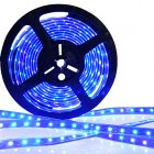 Create a restful atmosphere with this super bright blue LED strip