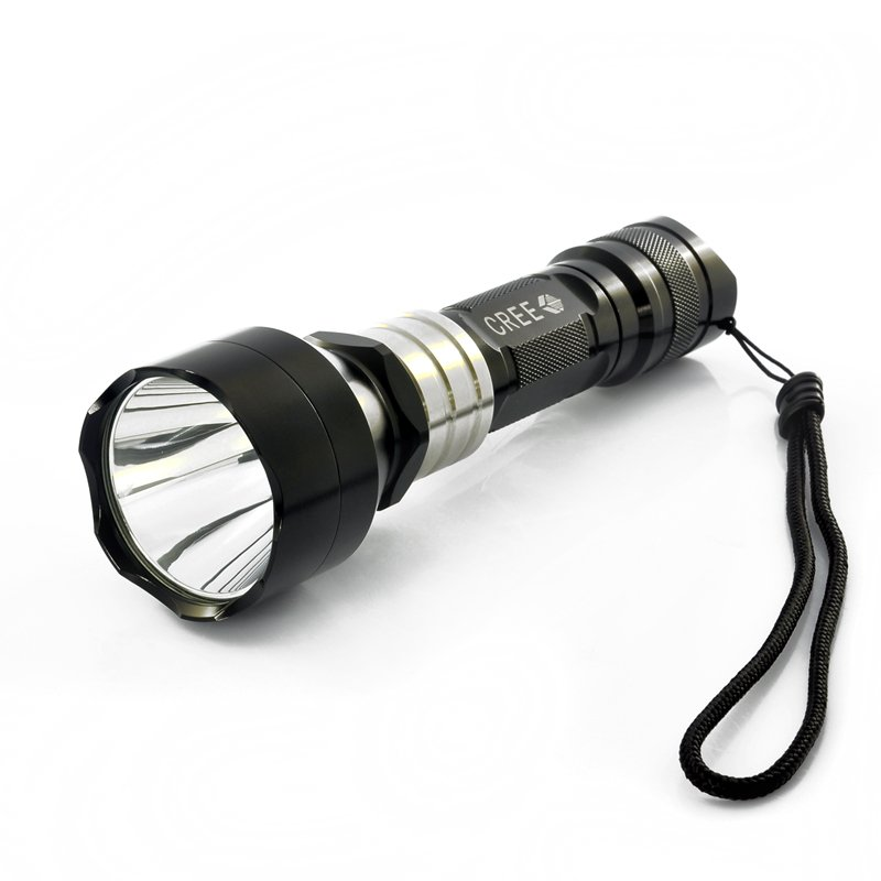 CREE XML U2 Flashlight