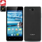Cubot S208 Quad Core Phone s slim silky body encompasses a 5 inch 960x540 capacitive IPS OGS Screen  MTK6582 1 3 GHz CPU  16GB of memory and Android 4 4 OS