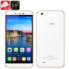 Cubot X10 Android 4 4 Smartphone with 5 5 Inch IPS OGS Display  MTK6592 Octa Core CPU  2GB RAM  Dual SIM  Smart Wake and IP65 Rating