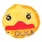 Cute Cartoon Shower Cap Resuable - Duck