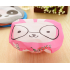 Cute Cartoon Animal Waterproof Shower Cap Resuable Lace Elastic Band Bath Hair Caps Hat   Duck
