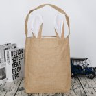 Cute Funny Easter Rabbit Ear Gift Bags Tote Bag Creative Home Decorations
