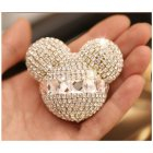 Cute Mouse Sparkling Car Fragrance