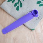 Cylindrical Bar Shape Silicone Mold for Popsicle Ice Cream Making