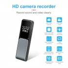 D1 1080P Hd Camera Recorder Voice Recorder