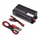 DC 12V to AC 110V Portable Car Power Inverter Charger Converter Adapter
