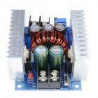 DC 300W 20A CC CV Constant Current Adjustable Step-Down Converter Voltage blue