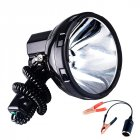 DC12V 220W Handheld High Brightness Xenon Lamp white light