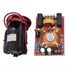 DC12V-30V Coil Flyback Driver + Ignition Coil For ZVS Tesla SGTC Marx Generator Main board + high voltage package