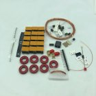 DIY Kits 1 8 50MHz ATU 100mini Automatic Antenna Tuner by N7DDC 7x7 Spare parts