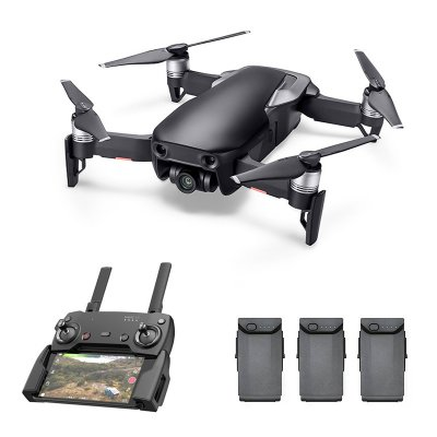 DJI Mavic Air Camera Drone Combo Pack