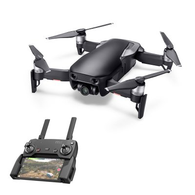 DJI Mavic Air Camera Drone Black