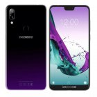 DOOGEE N10 3+32GB Low Price 4G Phone Purple