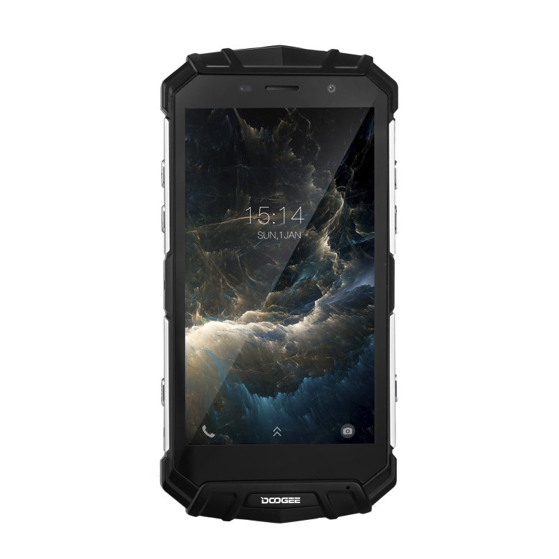 Original DOOGEE S60 Lite 4+32GB - Black