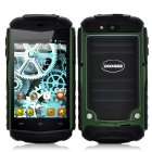 DOOGEE TITANS DG150 Rugged Phone with a 3 5 Inch Screen  MT6572W Dual Core 1GHz CPU  Android 4 2 OS plus it is Shockproof