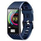 DT58 Fitness Tracker Smart Bracelet Blue