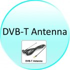 DVB T Antenna for CVGX C43 Road King 6 2 Inch High Def Car DVD Player with GPS and DVB T