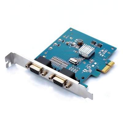 PC DVR Card