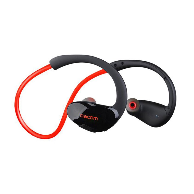 Dacom Athlete G05 Headphones Red