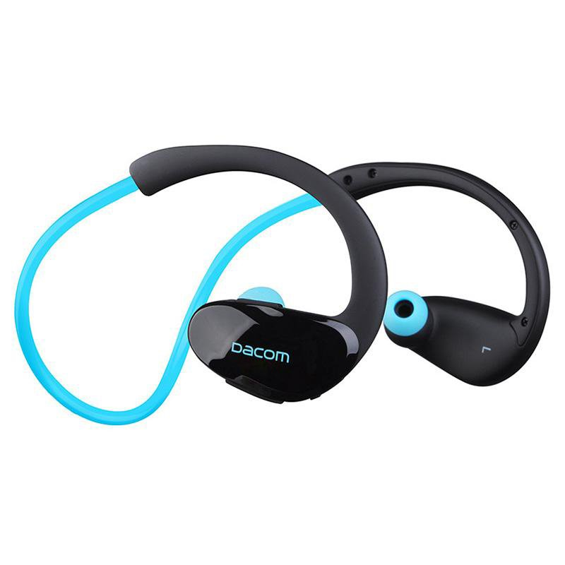 Dacom Athlete G05 Headphones Blue