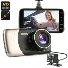 Full HD 1080P Car DVR