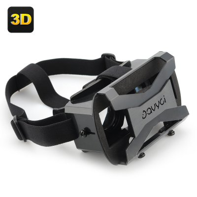 Davyci Virtual Reality 3D Glasses