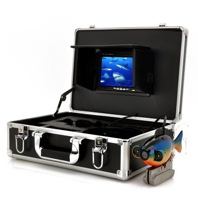 Deep Water Camera Set w/ 7 Inch LCD Screen