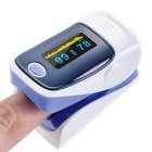 Digital Finger Oximeter Purplr