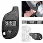 Digital Wireless Tire Air Pressure Gauge